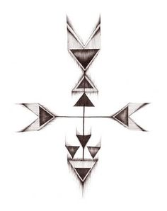 arrow tattoo #tattoo design #tattoo patterns