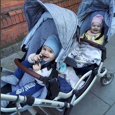 Thanks @blizniakowarodzinka  #abcdesign #thinkbaby #abcdesign_zoom #zoom #twins #siblings #tandem #double #doublebuggy #pushchair #stroller #pram #kinderwagen #zwillingskinderwagen #twin_stroller #familytime #family #baby #babies #blueandpink #babytime #happy #happystroll #smile #instagood #photooftheday #doublehappiness #twinsofinstagram #twinning #babyphotooftheday