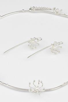 Ohrstecker Ohrringe 925er Silber Echtschmuck Damenschmuck Bergkristall 3,1 ct