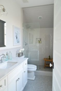 Upstairs Master Bathroom ideas