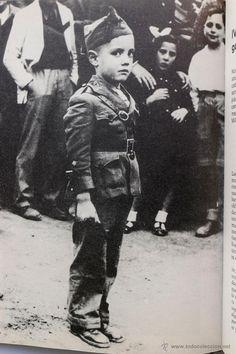 La vida cotidiana durante la guerra civil. I- La España Nacional. Rafael Abella - El Desván de Bartleby C/.Niebla 37. Sevilla