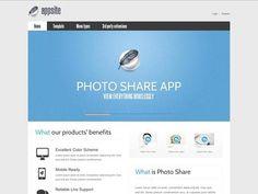 AppSite v2.10 GavickPro [ Joomla ]