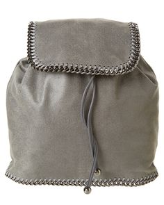 Stella McCartney Falabella Backpack is on Rue. Shop it now.