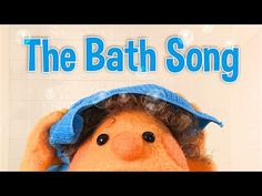 The Bath Song | Original Kids Song | Super Simple Songs - YouTube