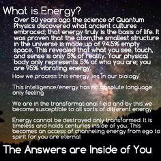 ❤️ energy