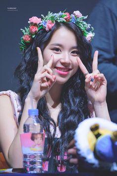 Chaeyong | Twice