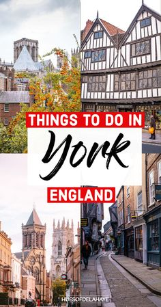 Wondering what are the best things to do in York England? Well this one day in York itinerary. Will help you find things to do, what to see, where to stay, Best York photography, what foods to eat, and more important information for your travels to York . Everything you'll in to know what to do in York in one day. Top things to do in York Scotland Travel Guide, Europe Travel Guide, Travel Destinations, Travel Plan, Travel Ideas, Dublin Travel, Ireland Travel, London Travel, Visit York