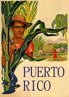 Puerto Rico y Cuba de un pajaro las dos alas...........