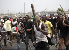 It was a bleak Easter for residents of Asso Community in Jemaa Local Government Area of Kaduna state, as about 12 people have been reported dead and others injured, following an attack by unidentified gunmen who stormed the village on a shooting spree. The latest attack is coming few months...