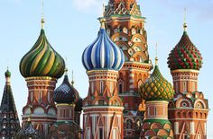 Russian Culture | Projects Imaginative Geographies in late Soviet Russian Culture