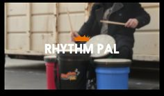 Remo Proudly introduces the RHYTHM PAL drum and drumheads. One of the most…