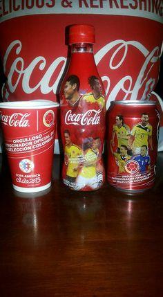 coca cola patrocina a la seleccion colombia
