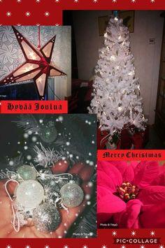 Hyvää Joulua kaikille 💕 Merry Christmas all of you 💕