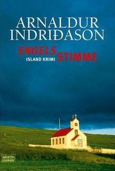 Engelsstimme : Island-Krimi by Arnaldur Indriðason | LibraryThing