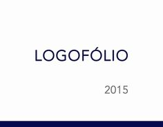 "Check out new work on my @Behance portfolio: ""Logofólio 2015"" http://be.net/gallery/31652061/Logofolio-2015"