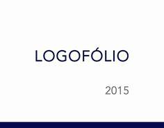 "Check out new work on my @Behance portfolio: ""Logofólio 2015"" http://be.net/gallery/31652061/Logofolio-2015"