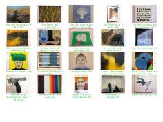 Meine gesamten Bilder verkaufen Art, Paper, Simple Paintings, Drawing Pictures, Artworks, Art Background, Kunst, Performing Arts