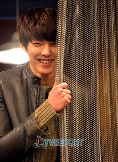 Kim Woo-bin in consideration for Friend sequel » Dramabeans » Deconstructing korean dramas and kpop culture
