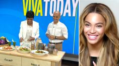 Eat like Beyonce: Marco Borges reveals singer's diet