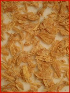How to make dehydrated chicken. Canned chicken with spices Dehydrated Chicken, Canned Chicken, How To Cook Chicken, Dehydrated Meals, Emergency Food, Survival Food, Emergency Planning, Survival Quotes, Homestead Survival