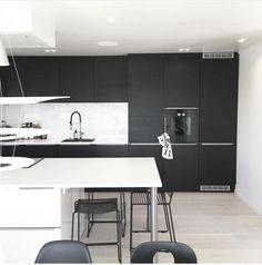 jke designas kitchen setup | urban couture design