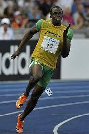 I big dell'atletica leggera, da Usain Bolt