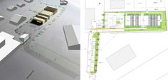 Gallery of Health Municipal Clinic / studiolada architects - 24