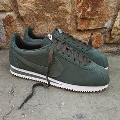 """reputable site 890dc ccd45 Loversneakers on Instagram  """"Nike Classic Cortez"""
