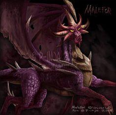 Malefor