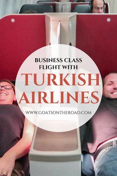 Business Class Flight With Turkish Airlines | Turkish Airlines Review | Travel To Istanbul | Benefits of Business Class