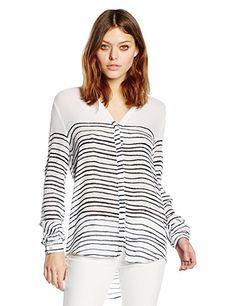 KEERADS Damen Bluse 2018 Elegant Langarmshirt Hemden Oberteil Tops Shirt: -  Blusen outfit blusen kombinieren blusen sommer blusen frühling blusens…