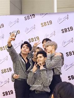 A Philippine Boy Group under Korean Management Korean Entertainment Companies, Pop Group, Entertaining, Boys, Management, Asian, Babies, Wallpaper, Young Boys