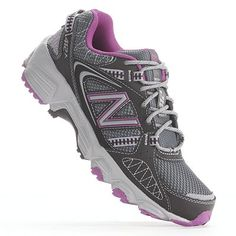 New Balance 412 Trail Running Shoes - Women