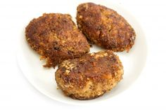 Cukkinis kölesfasírt Muffin, Breakfast, Food, Morning Coffee, Essen, Muffins, Meals, Cupcakes, Yemek