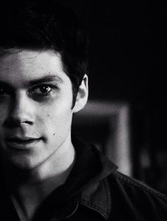 This is by far the best picture of void Stiles.