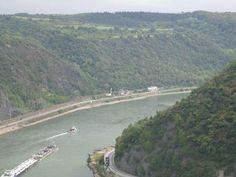 Lorelei Germany