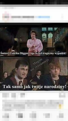 Memy z Harrego Pottera. Brawo moja kreatywność :-) #humor # Humor # amreading # books # wattpad Harry Potter Mems, Harry Potter Fandom, Slytherin, Hogwarts, Creative Inventions, Wtf Funny, Httyd, Lol, Songs