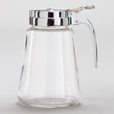 Syrup Dispenser | World Market