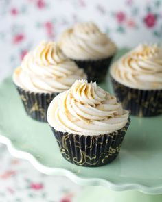 Objetivo: Cupcake Perfecto.: Especial Cupcakes para Papis... ¡¡Vino Dulce!!