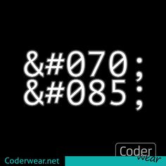 The #characters #FU can mean, whatever you #think.  For more of this find link in bio.⠀⠀⠀ #coderwear #code #coder #funwithcode #block #fun #html #art #tee #nerd #nerdshirt #print #lovecode #codelove #coding #programming #programmer #coolcode #funnycode #codeordie #development #developer #tshirt