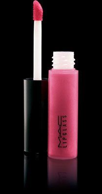 pink poodle! It might just look good on everyone! I love this lip gloss