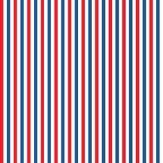 'USA Flag Red and Flag Blue Narrow Thin Stripes ' iPhone Case by podartist Chevron Printable, Printable Paper, Card Patterns, Background Patterns, Kids Canvas, Nautical Party, Striped Wallpaper, Kids Prints, Pattern Paper