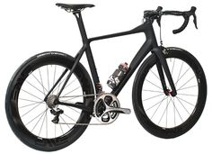 Parlee ESX aero road bike