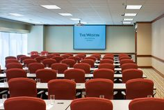 Westin Southfield Detroit Hotel EMC Room IV