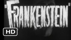 """The original """"Frankenstein"""" with Boris Karloff, finally made its appearance on Creature Features in late 71."""