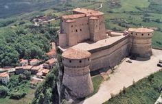 La rocca di San Leo e il conte di Cagliostro: templari, culti egizi e lo scandalo della collana alla corte di Maria Antonietta