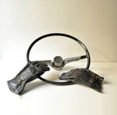 This stunning find is an original Chevrolet Impala steering wheel with the authentic Impala logo dating back to the 1960s.  The Impala is not only one of Chevrolets most historic vehicles, but one of Americas, as well. For decades, it set the standard in comfort and value, and was even considered to stem the American muscle car. The Chevrolet Impala has proudly worn the image of the leaping African antelope for which it was named as an emblem in some form since its debut in 1958.  This…