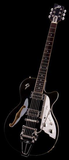 Duesenberg USA Guitars