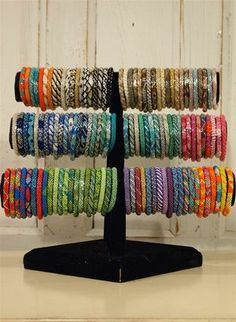 Lily & Laura Bracelets! So many awesome new colors!