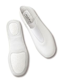 Gymnastics Shoe | Revolution Dancewear Dance Shoes